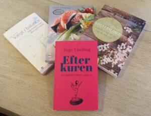 Alle bøger udgivet af Inge Vinding